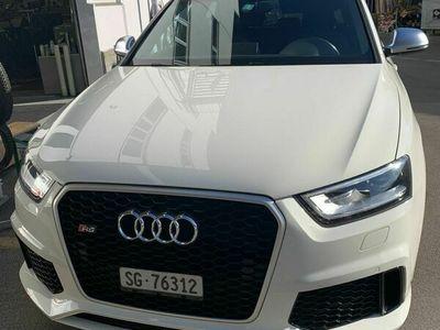 gebraucht Audi S3 / RS3 RS Q3 mit neuen Bremsn