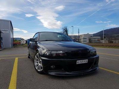 gebraucht BMW 330 Cabriolet 3er