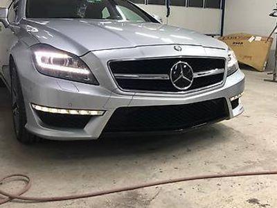 gebraucht Mercedes CLS63 AMG AMG Performance