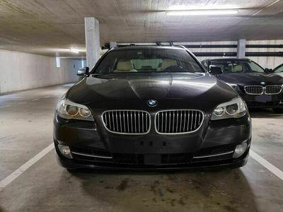 gebraucht BMW 535 5er 535d xdrive 5er d xdrive
