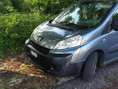 gebraucht Peugeot Expert