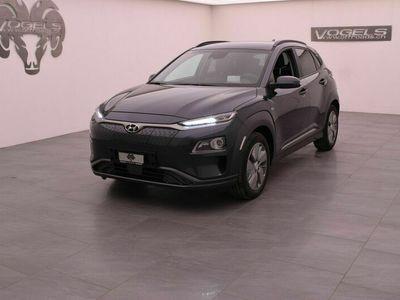gebraucht Hyundai Kona EV Premium V-Tex 64kwh