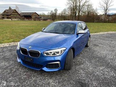 gebraucht BMW M140 X-Drive