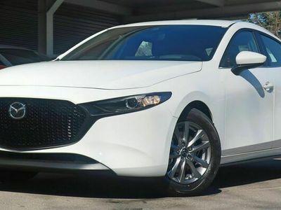 gebraucht Mazda 3 Hatchback SKYACTIV-G M Hybrid 150 Ambition