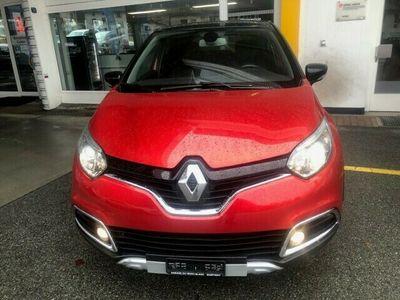 gebraucht Renault Captur 1.2 T 16V Outdoor EDC
