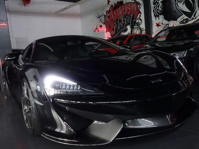 gebraucht McLaren 570S Coupé 3.8 V8 SSG CH-FZ