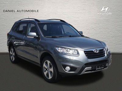 gebraucht Hyundai Santa Fe 2.2 CRDi Premium 7P