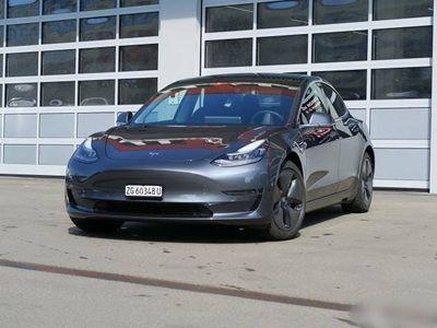 gebraucht Tesla Model S Model 3 Long Range Dual Motor AWD Full Self Driving