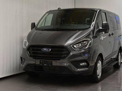 gebraucht Ford Custom Transit1.0 EcoBoost PHEV Trend