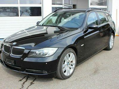 gebraucht BMW 325 3er xi Touring more4you