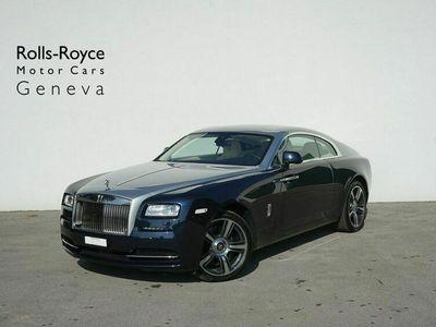 gebraucht Rolls Royce Wraith 6.6 V12