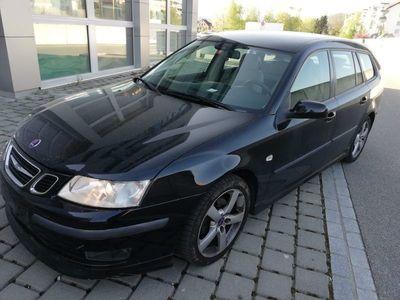 gebraucht Saab 9-3 1.9 TiD Arc