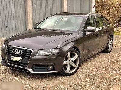 gebraucht Audi A4 A4 **3.0 TDI quattro**