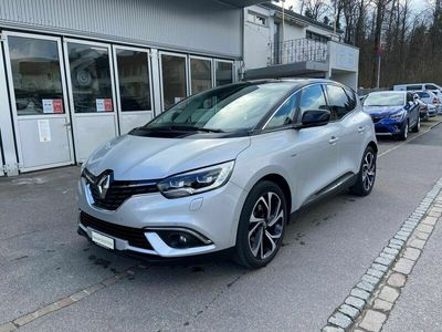 gebraucht Renault Scénic 1.5 dCi Bose EDC