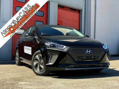 gebraucht Hyundai Ioniq 1.6 GDi HEV Amplia DCT