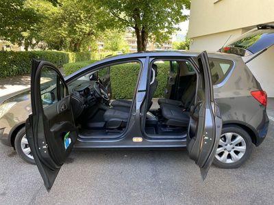 gebraucht Opel Meriva Meriva