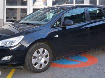 gebraucht Opel Astra 1.6 16V (Limousine),111000 KM,Jahr 2010,MFK,BO5