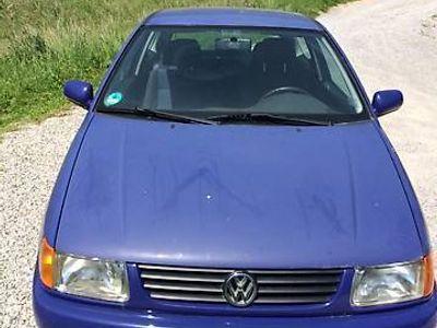 gebraucht VW Polo 1.0l