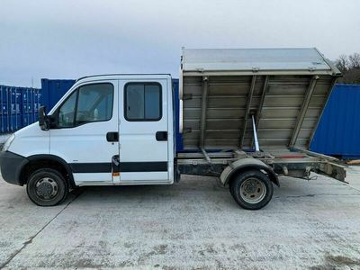gebraucht Iveco Daily Daily / Turbo Daily35C15 Kipper - Basculant 3.0