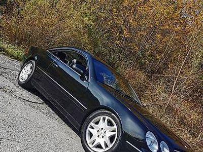gebraucht Mercedes CL500 / 94000km