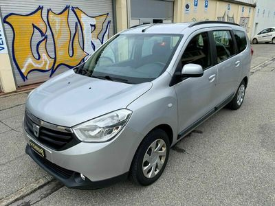 gebraucht Dacia Lodgy 1.6 Ambiance