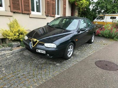 gebraucht Alfa Romeo 156 für schnell entschlossene