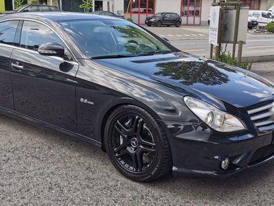 gebraucht Mercedes CLS63 AMG CLS MercedesAMG Performance