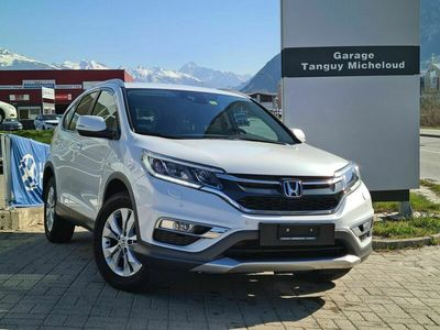 gebraucht Honda CR-V 2.0 Elegance 4WD