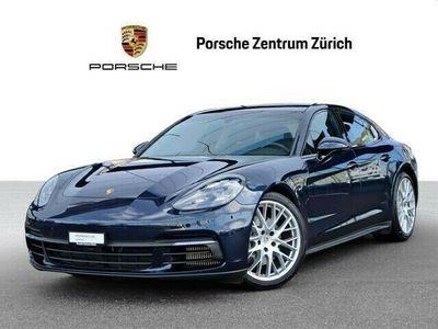 gebraucht Porsche Panamera 4S ,