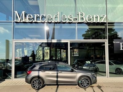gebraucht Mercedes GLA200 d Swiss Star Edition Urban 4Matic 7G-DCT