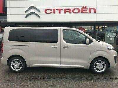 gebraucht Citroën Spacetourer 2.0 BlueHDi Business M EAT