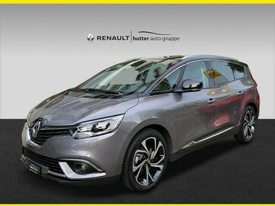 gebraucht Renault Grand Scénic 1.3 TCe 160 Intens EDC PF