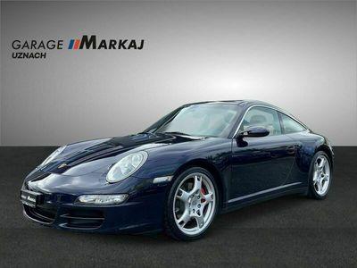 gebraucht Porsche 911 Targa 4S