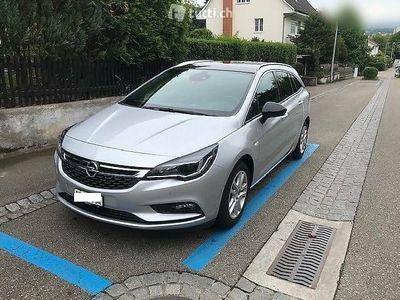 gebraucht Opel Astra Einmalige Gelegenheit für Schnäppchenjäger