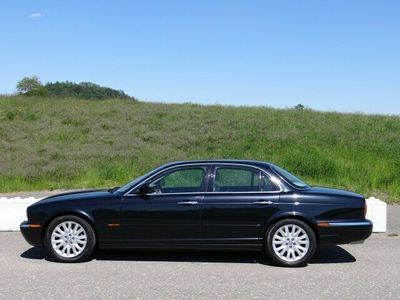 gebraucht Jaguar XJ8 3.5 V8 Executive