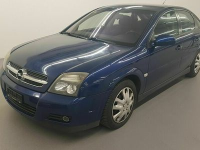 gebraucht Opel Vectra 2.2 16V Direct Design Edition