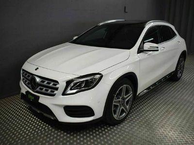 gebraucht Mercedes GLA200 GLA-Klassed AMG Line Swiss Star 4MATIC