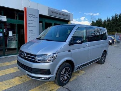 gebraucht VW Multivan T62.0 TDI Liberty Edition 4Motion DSG