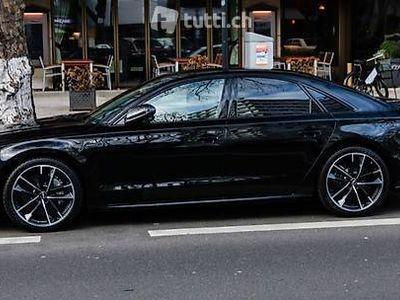 gebraucht Audi S8 plus Top Top Top
