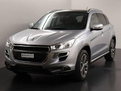 gebraucht Peugeot 4008 1.6 HDi 115 Allure S/S
