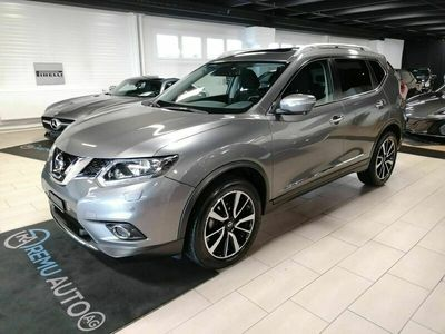 gebraucht Nissan X-Trail 1.6 dCi Acenta CH-Fahrzeug