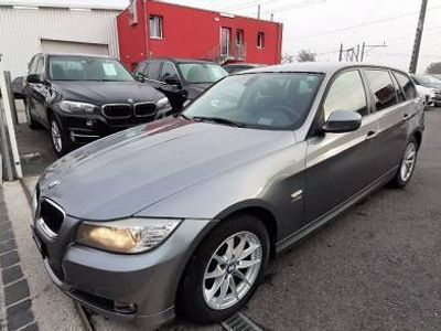 gebraucht BMW 320 xDrive Touring Dynamic Edition Steptronic
