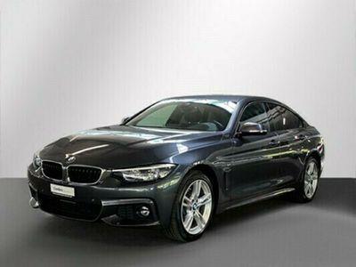 gebraucht BMW 430 4er i Gr.Cpé xDrive MSport