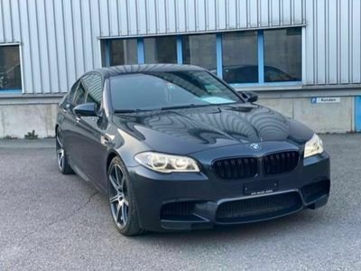 gebraucht BMW M5 5er M5 Competition 575PS Facelift 5erCompetition 575PS Facelift