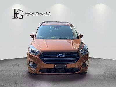 gebraucht Ford Kuga 2.0 TDCi 180 ST-Line FPS