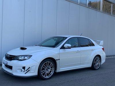 gebraucht Subaru WRX STI 2.5TSport