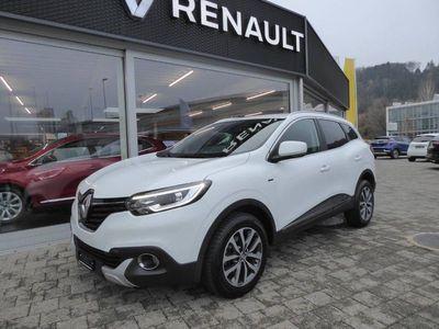 gebraucht Renault Kadjar 1.6 dCi S-Edition 4WD