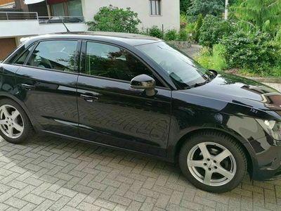 gebraucht Audi A1 Sportback 1.2 TFSI