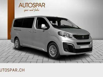 gebraucht Peugeot Traveller Standard 2.0 BlueHDi 140 Active S/S