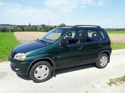 gebraucht Suzuki Ignis Ignis Zu verkaufen1.3 4WD